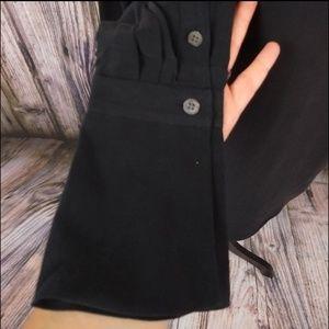 Equipment Tops - Equipment Jacqueleen Silk Tie Neck Blouse Small